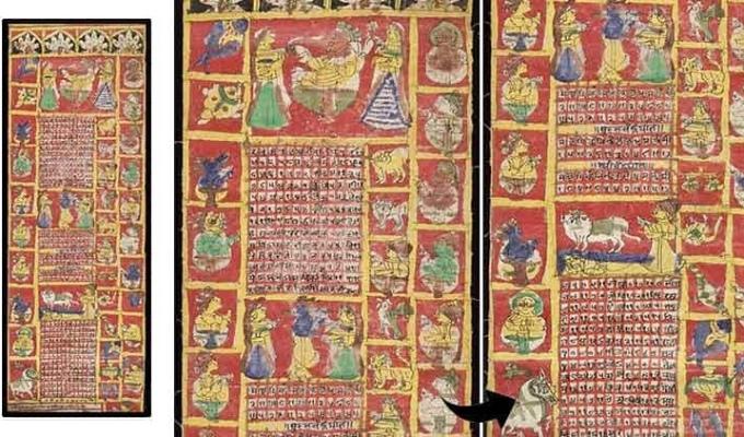 Hindu Calendar History