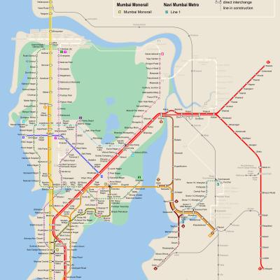 मेट्रो? मुंबई वाचवा