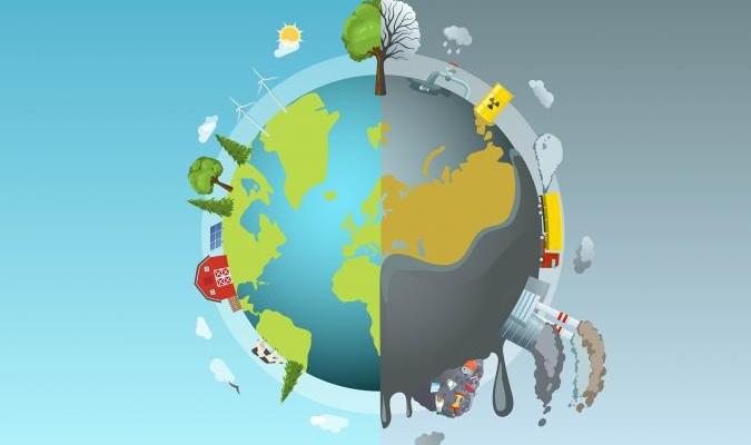 निसर्ग आणि पर्यावरण