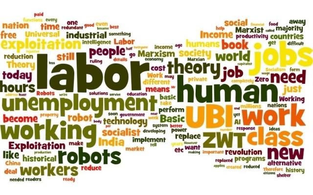 Unemployment – BurningProblem