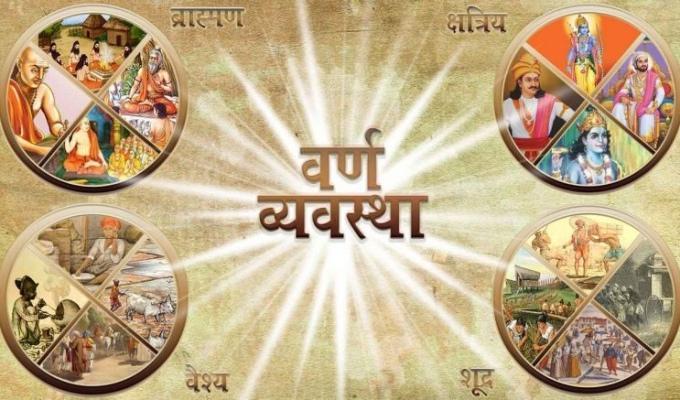 Caste System – Part2